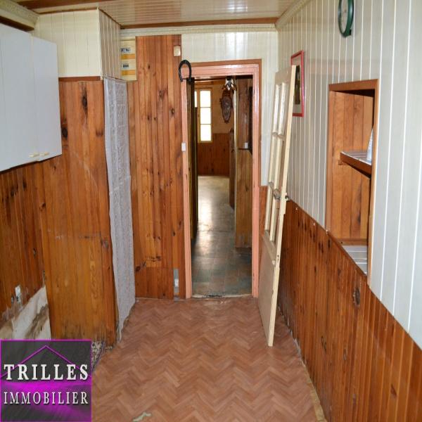 Offres de vente Maison de village Saint-Hippolyte 66510