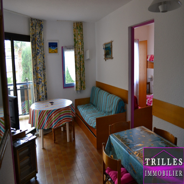 Offres de vente Appartement Le Barcarès 66420