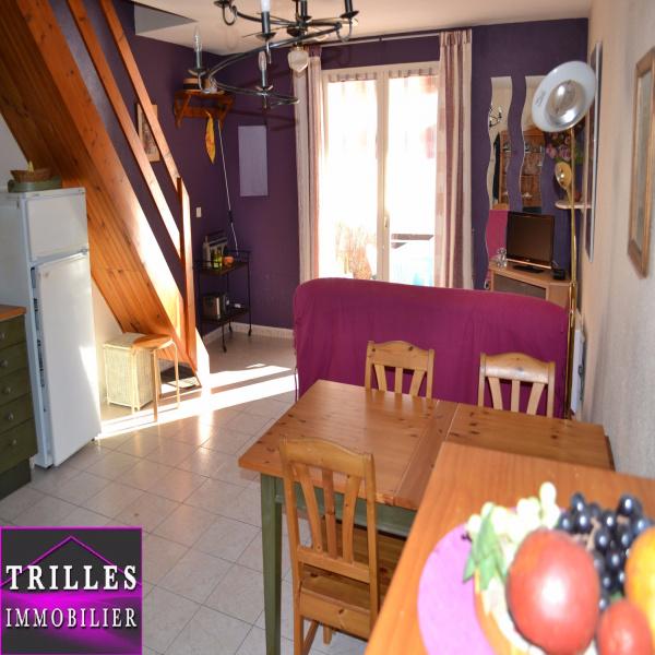 Offres de vente Villa Le Barcarès 66420