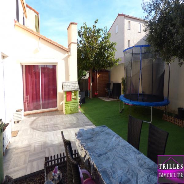 Offres de vente Villa Saint-Laurent-de-la-Salanque 66250