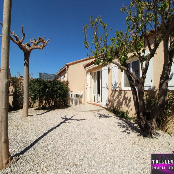 Offres de vente Villa Saint-Hippolyte 66510