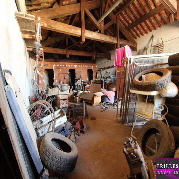 Offres de vente Propriete Torreilles 66440