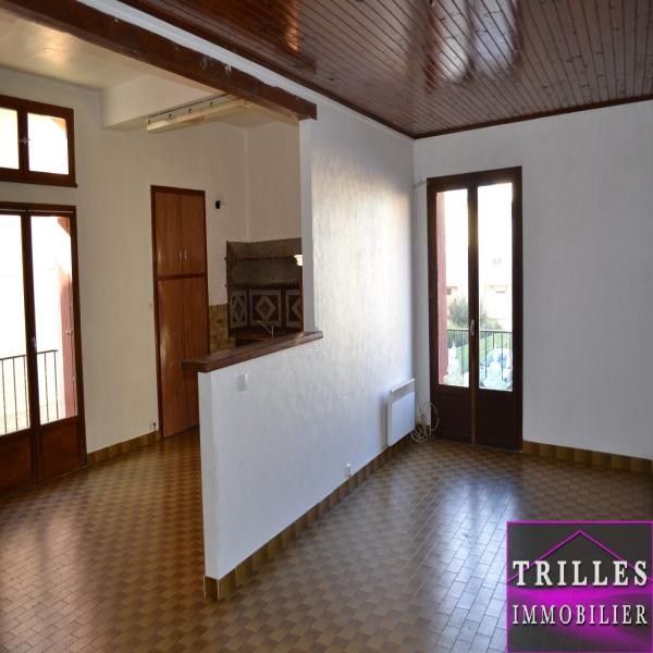 Offres de vente Maison de village Saint-Laurent-de-la-Salanque 66250