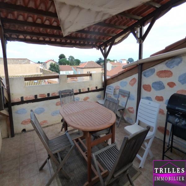 Offres de vente Duplex Saint-Laurent-de-la-Salanque 66250