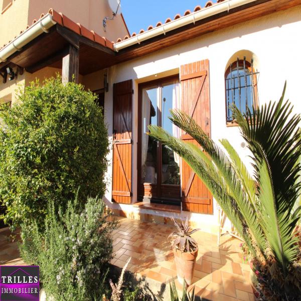 Offres de vente Villa Torreilles 66440