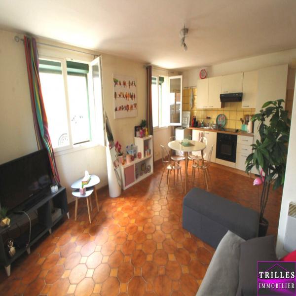 Offres de vente Studio Saint-Laurent-de-la-Salanque 66250